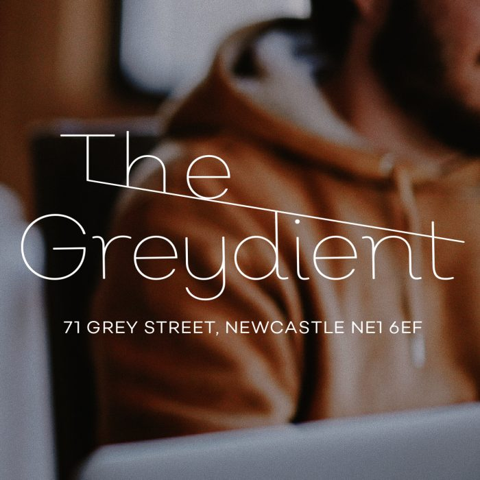 The Greydient