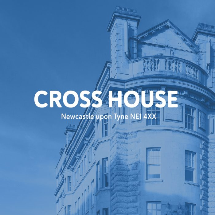 Cross House