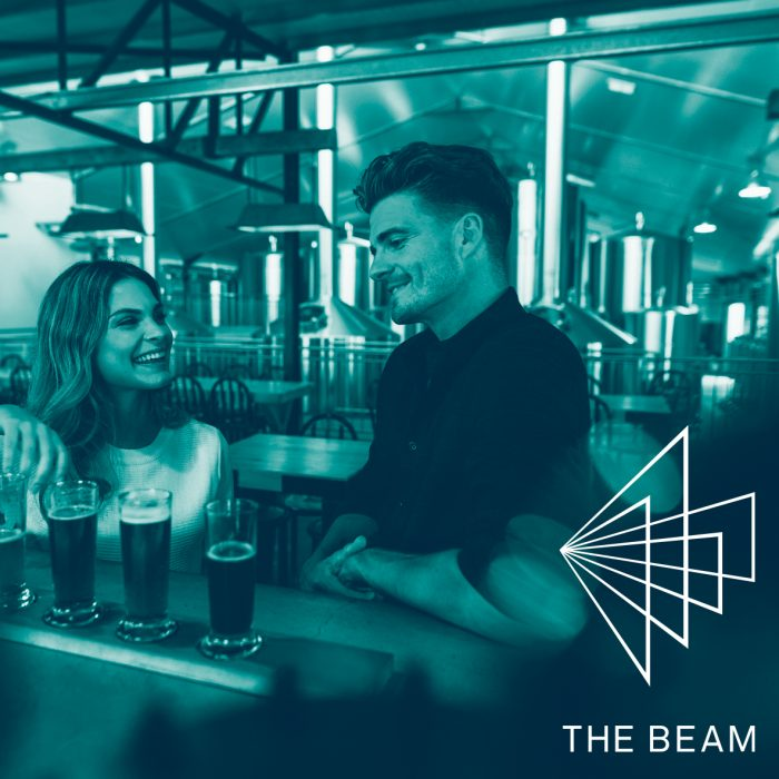 THE BEAM, Sunderland