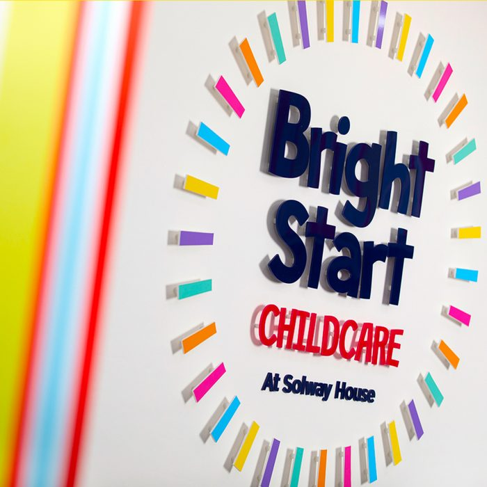 Bright Start Childcare